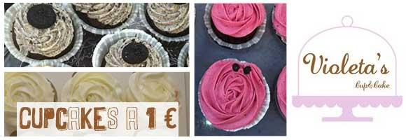 Violeta's Cup&Cake