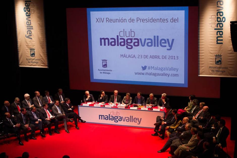 Malaga Valley