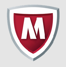 McAfee Antivirus&Security