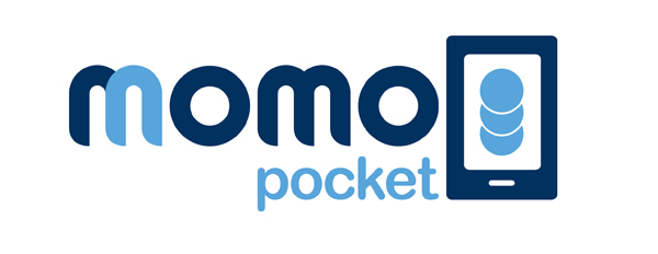 logotipo Momo Pocket