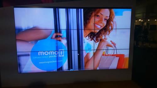 Momo Pocket en el Mobile World Congress 2015
