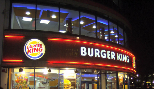 Ofertas Burger King Momo Pocket