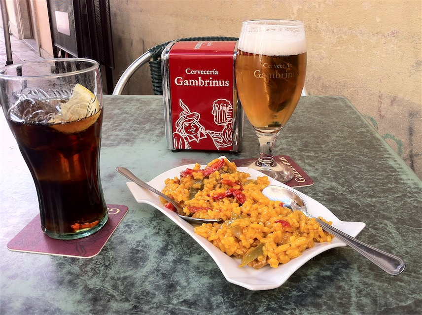 gambrinus-tapeo-málaga-momo-pocket